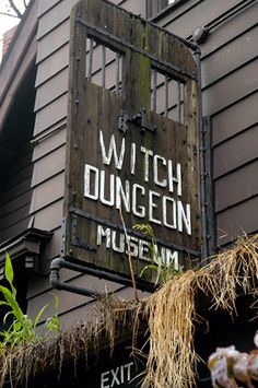 witch dungeon